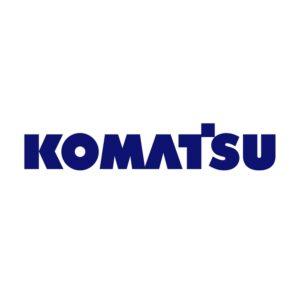 مشخصات ماشین آلات کوماتسو