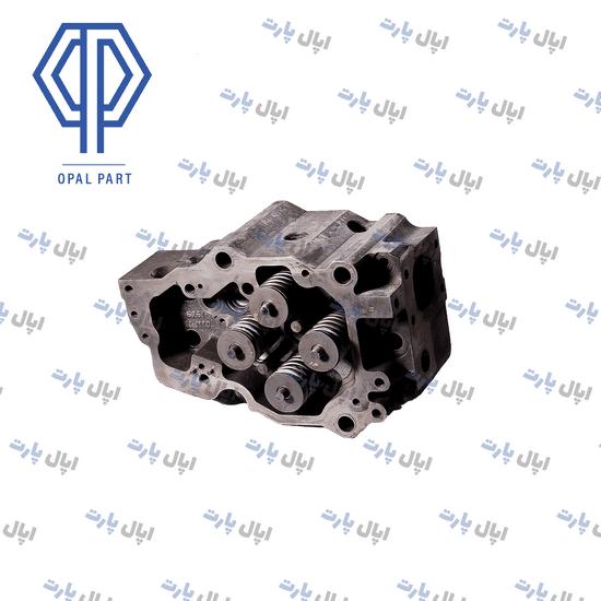 سرسیلندر موتور SAAD140E-5 بیل مکانیکی PC800-8 و دامپ تراک HD325-7 کوماتسو