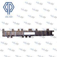 پوسته افتر کولر موتور ۶D125E-2 بیل مکانیکی PC400-6 کوماتسو