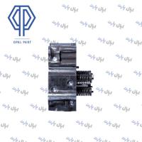 سرسیلندر موتور SAA6D125E-3 بیل مکانیکی PC400-7 کوماتسو