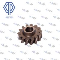 دنده راه اندازجلو موتور SAA6D140E-3 بیل مکانیکی PC800-7 کوماتسو