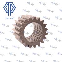 دنده سرپلوس چرخ لودر ۱-WA600 و WA600-3 کوماتسو