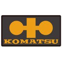 برند کوماتسو