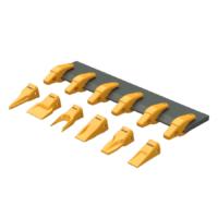 انواع ناخن بیل مکانیکی